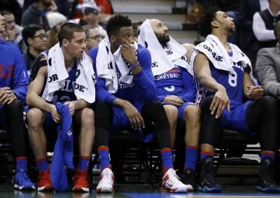 NBA》諷刺七六人戰績 卡通節目開酸(影音)