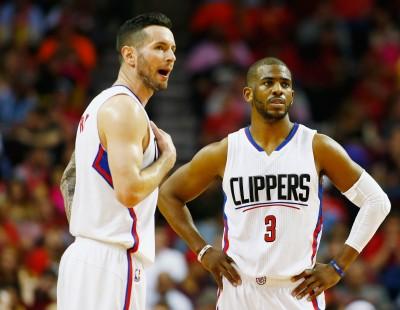 NBA》哈登飆33分無用 快艇撞翻火箭(影音)
