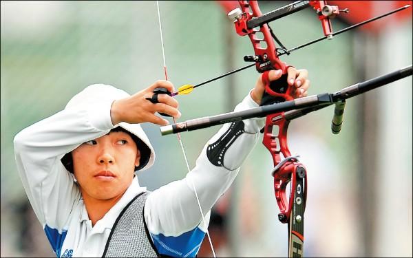 世界射箭大獎賽 譚雅婷明爭3金