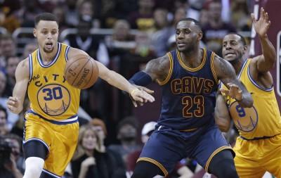 NBA》再演「雙士大戰」 健康騎士要用速度決戰天下