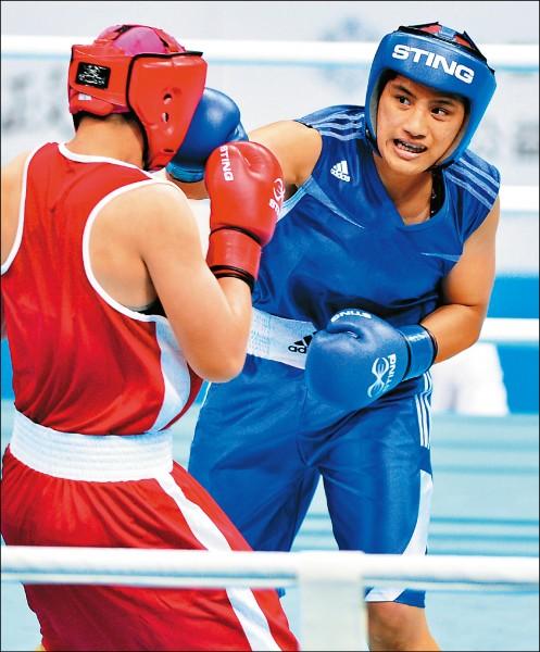 里約奧運台灣點將錄》翻滾男孩轉大人 雌雄鐵拳搶金盃