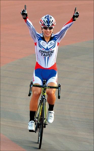 里約奧運台灣點將錄》自由車女將老經驗 柔道菜鳥傷癒出擊