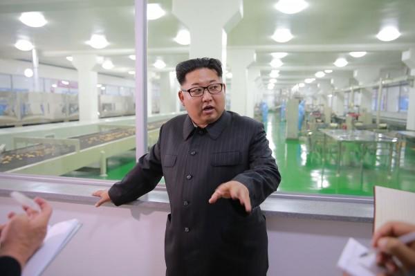 奧運》金正恩下令拿5面金牌 北韓選手挫咧等!