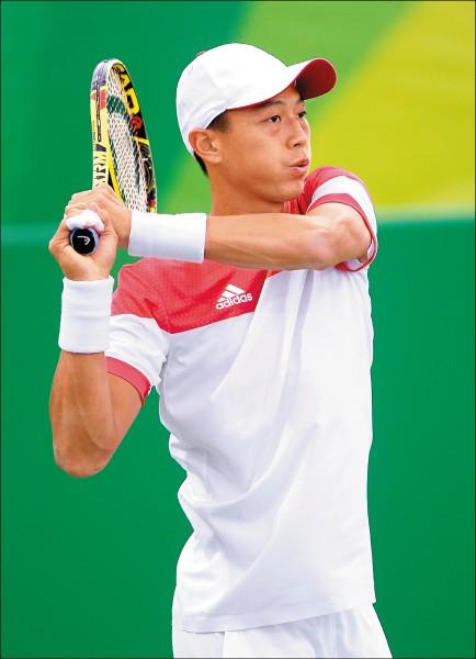 溫斯頓男網賽》盧一哥晉8強 將戰「西」力勁敵