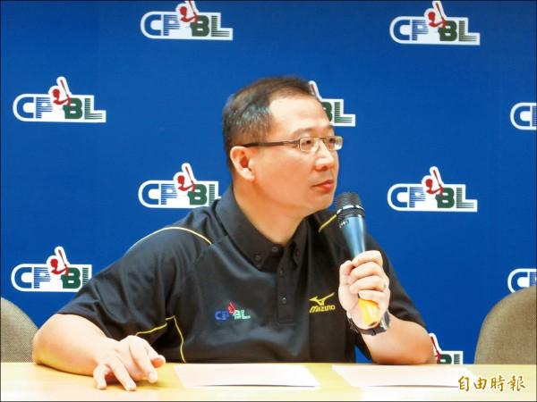 吳志揚: 中職用球恢復係數太高 影響公平