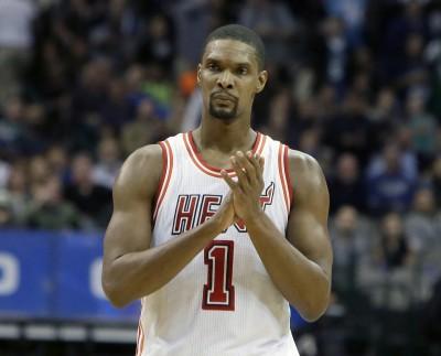 NBA》血栓問題無解 熱火總裁:波許球員生涯將結束