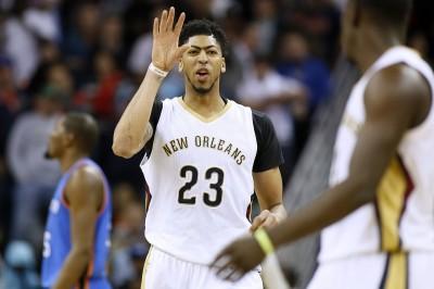 NBA》23歲還一瞑大一吋 鵜鶘戴維斯變高又變壯