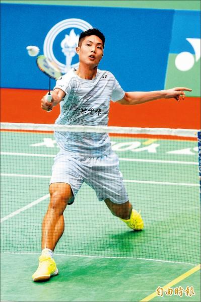南韓羽球超級系列賽》上站首輪不敵日 戴資穎今雪恥
