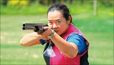 射擊》教練都無法出國 林怡君同情謝淑薇