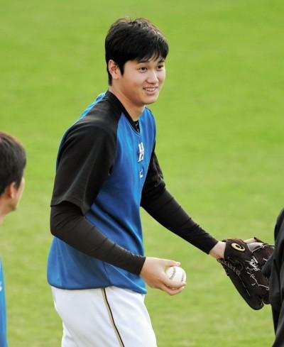 MLB》大谷翔平若即刻赴美 美媒竟估這個天價