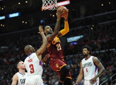 NBA》薪資空間大漲 騎士快艇目前仍需繳豪華稅