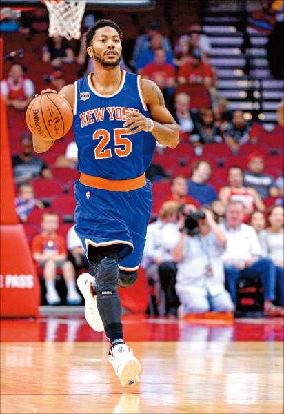 NBA今開戰》騎士億元先發 輪休拚連霸