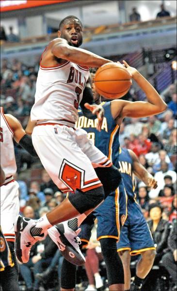 NBA觀戰焦點》板塊位移─大咖換球衣 新勢力崛起