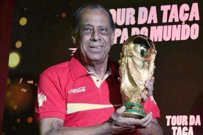 足球》1970年率隊奪冠 巴西隊長昨心臟病發過世
