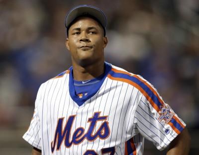 MLB》大都會終結者家暴案 不起訴仍可能面臨禁賽