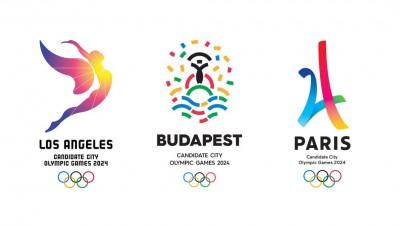 奧運》2024年申辦城市 洛杉磯、布達佩斯、巴黎角逐