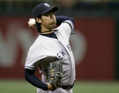 井川慶還想打球 0元合約當獨立聯盟練習生