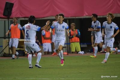 足球》三浦知良下月滿50歲 正式與橫濱FC續約1年