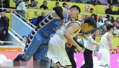 CBA》北京球員揮拳施暴 「野獸」林志傑沒事