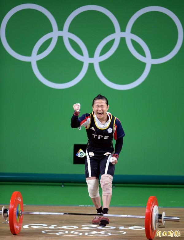 奧運》京奧舉重3金牌遭追回 中國奧委會:尊重