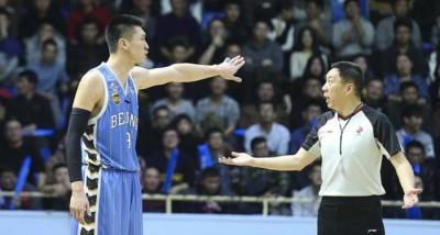 CBA》野獸事件插曲 北京最高薪球員嗆球迷賺多少