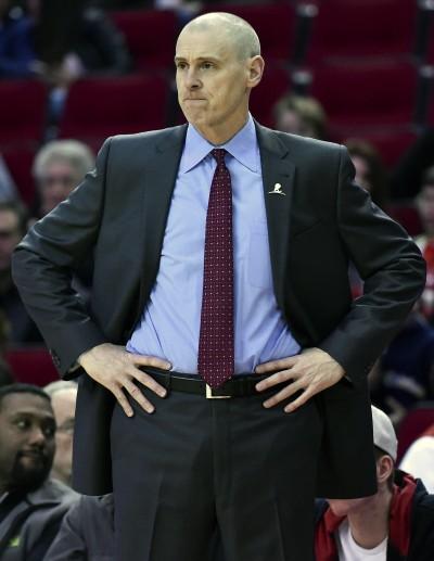 NBA》最佳教練自己決定!聯盟增新獎項