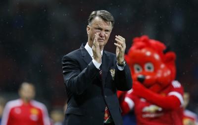 足球》前曼聯教頭 荷蘭名教范加爾宣布退休
