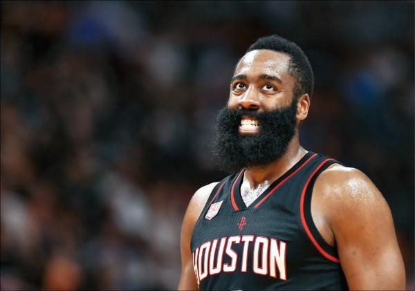NBA》哈登大三元 仍被熱火燒傷