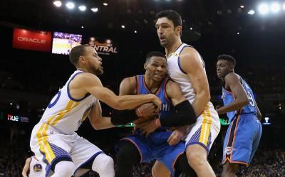 NBA》 反擊魏少 帕丘利亞:我打球不髒