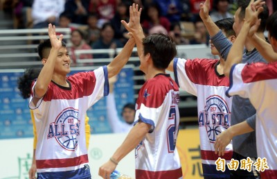 SBL》史上第二位完成連霸! 于煥亞決賽20分擊敗群雄奪冠
