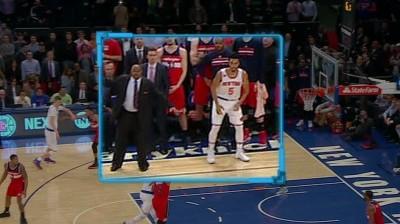NBA》巫師助教進場干擾 遭聯盟開罰(影音)
