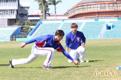 經典賽》台灣隊明天召開選訓會議  決定28人名單