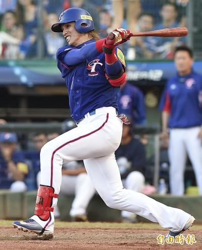 經典賽》台灣隊公布28人名單 旅外6人史上最少
