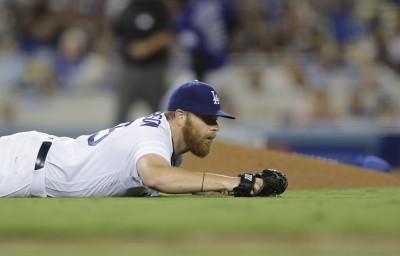 MLB》生涯8年9度進出DL 小熊1億豪賭痛痛人