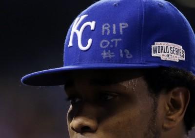 MLB》范屈拉猝逝 皇家要補1先發1牛棚