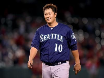 MLB》李大浩4年肥約回韓職 年薪是大聯盟的3倍