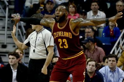 NBA》詹皇頻喊補強 騎士瞄準3控衛