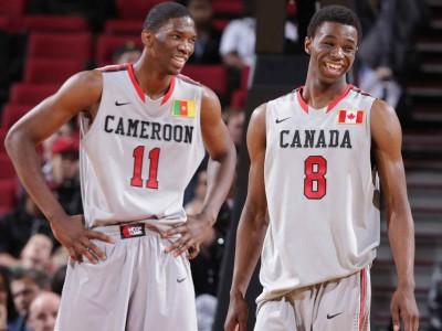 籃球》恩比德領銜 喀麥隆找3名NBA球員打非錦資格賽