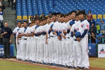 棒球》以賽代訓 世大運邀請賽下週開打