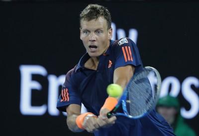 網球》鹿特丹公開賽  小費、高芬強碰