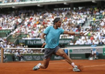 網球》貝克又說話了 最看好納達爾法網奪冠