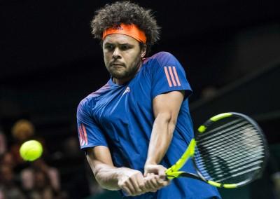 網球》鹿特丹公開賽 松加、高芬爭冠