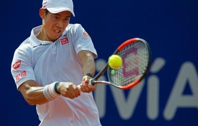 網球》錦織圭提早備戰法網 打進紅土決賽