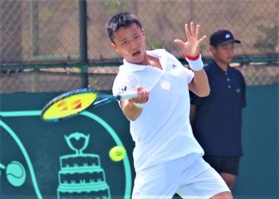 台維斯盃》主場二度連丟5點 台灣男網5連敗遭中國「完封」