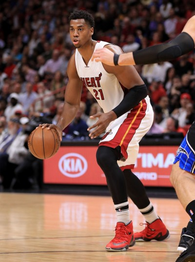 NBA》3年前的湖人 為簽沙克里放掉超級中鋒