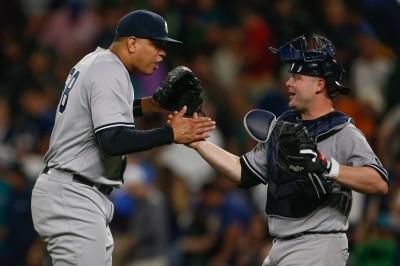 MLB》遭洋基嘲諷 公道伯力挺畢坦西斯:他是球隊MVP
