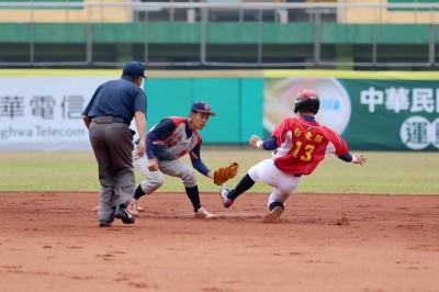 高中棒球聯賽》王志庭8局無失分 率興大完封東體