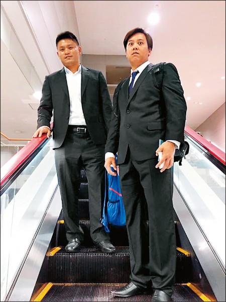 經典賽台灣隊 28將首度合體