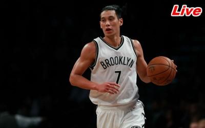 NBA Live》林書豪復出拿7分5助攻 籃網苦吞15連敗