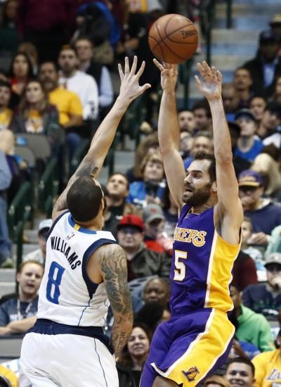 NBA》騎士完成控衛補強 勇士也想參一腳